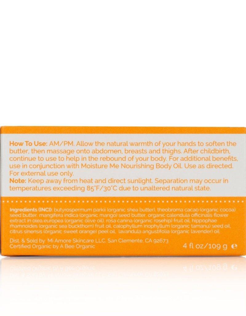 Mambino Organics Mambino Org. Oh Baby Anti-Stretch Belly Butter