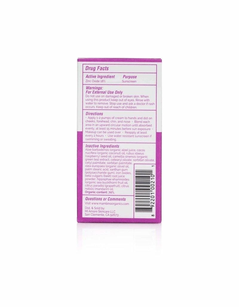 Mambino Organics Mambino Org. Pure Mineral Face SPF 30