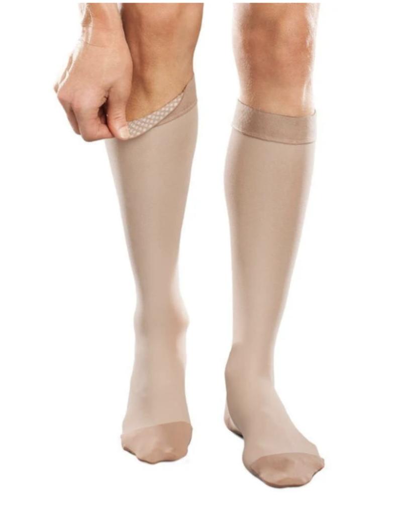 Therafirm Therafirm Ease Comp Knee Hi 30-40 mmHg