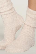 Barefoot Dreams Barefoot Dreams Heather Socks
