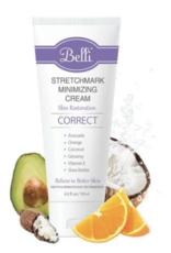 Belli Skincare Belli Stretchmark Minimizing Cream