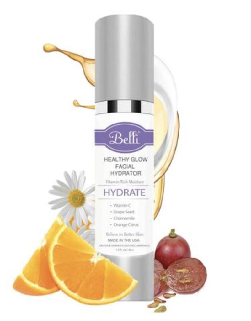 Belli Skincare Belli Healthy Glow Facial Hydrator