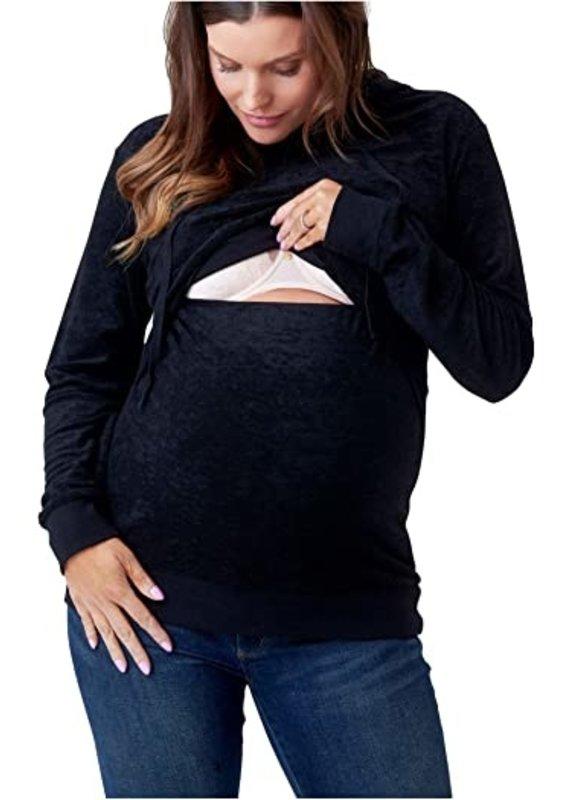 NOM Maternity NOM Jojo Hoodie