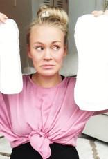 Mama Strut Mama Strut Org Postpartum Pads 10ct