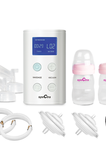 Spectra Baby Spectra 9 + Electric Recharge Port Breast Pump