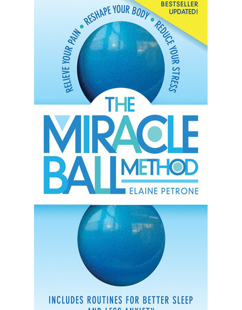 Miracle Ball Method Miracle Ball Method