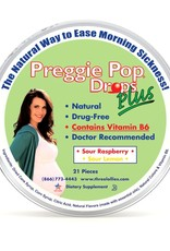 Preggie Pop Drops Preggie Pop Drops Plus