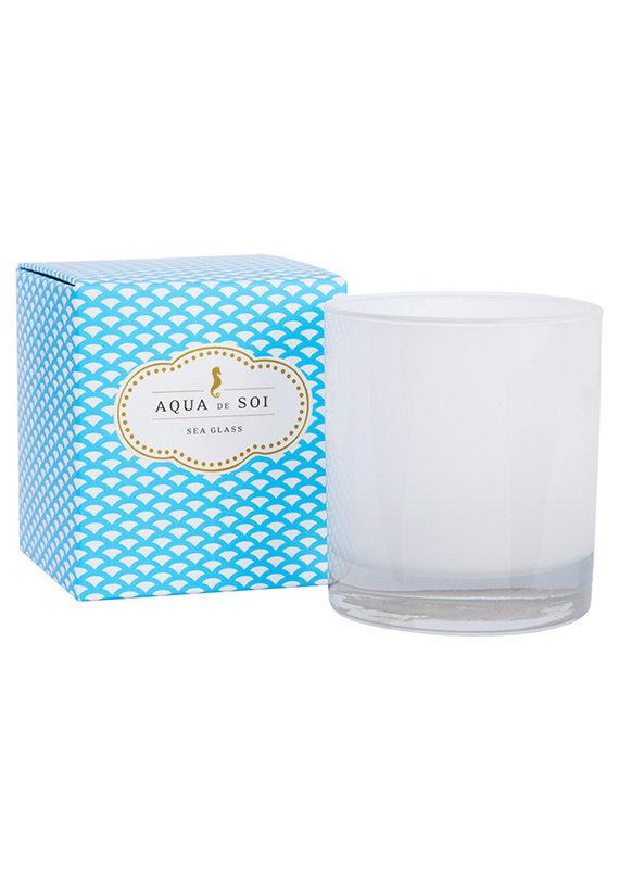 Aqua de Soi Aqua Sea Glass Soy Candle