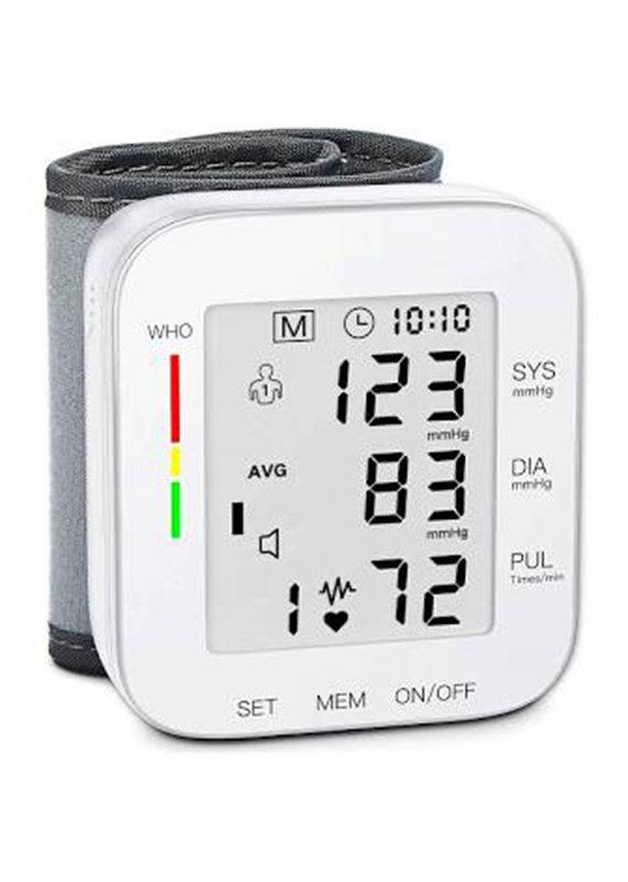 Shenzhen - Alibaba Blood Pressure Wrist Digital Monitor