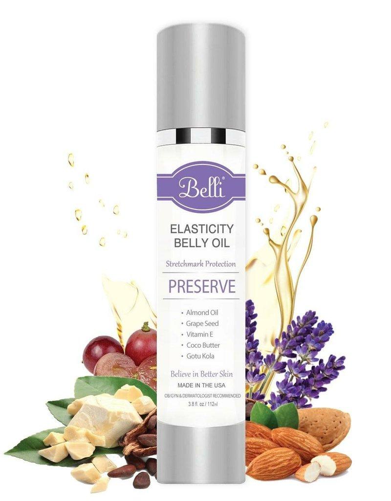 Belli Skincare Belli Elasticity Belly OiL