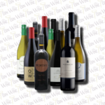 Mixed Wine Case (12 Bottles)