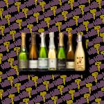 Mixed Bubbles (6 Bottles)