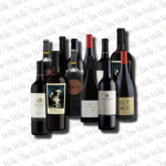 Mixed Red Wine Case (12 Bottles)