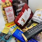 The Wine Bin Snack Pack Selection