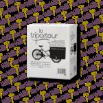 Le Triporteur Le Triporteur • 3L Box Wine • Rouge or White