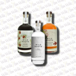 Wild Roots Wild Roots Vodka .750L  Bottle • Plain & Flavored