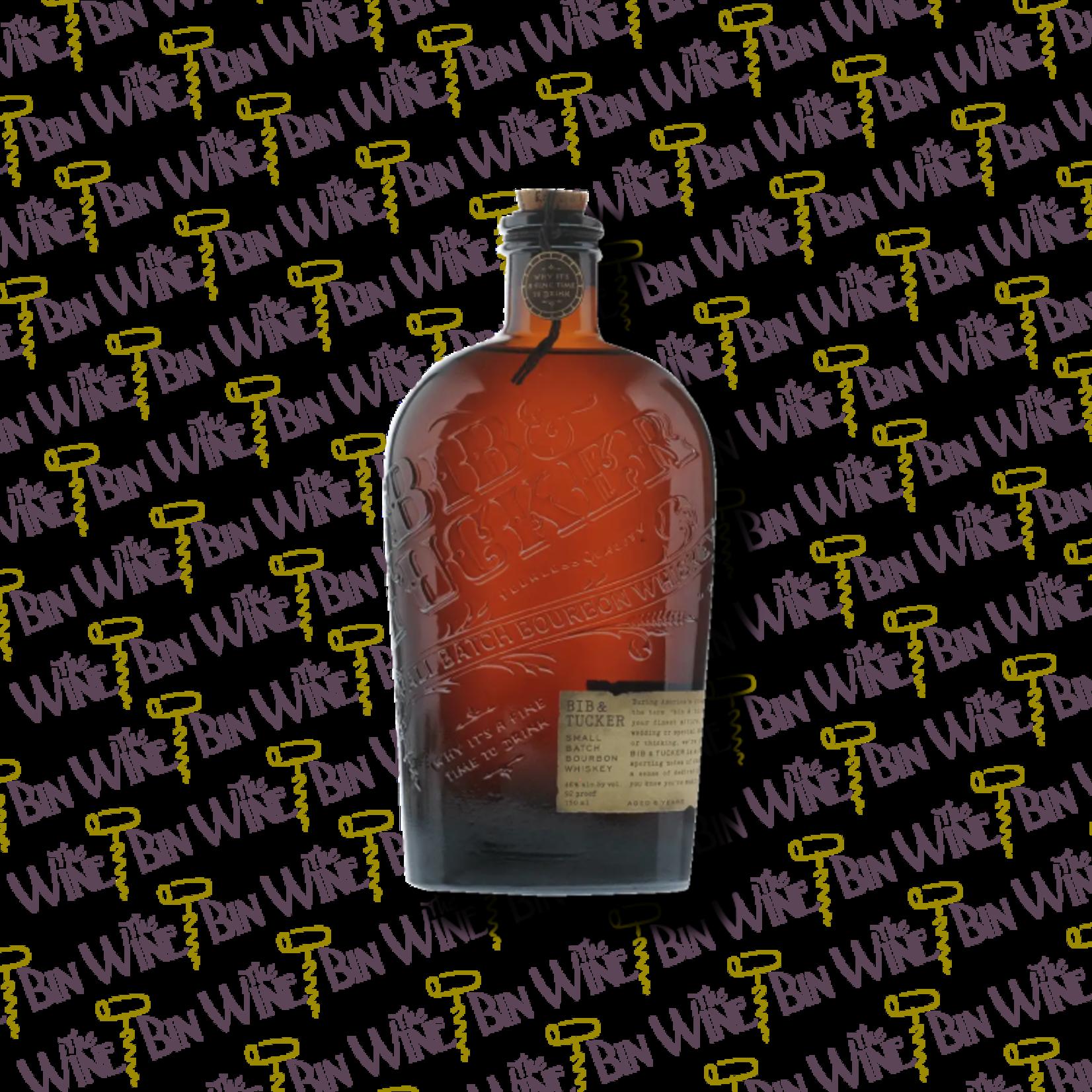 Bib & Tucker Bib & Tucker Bourbon 750ml