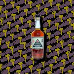 Cardinal Spirits Cardinal Spirits Straight Bourbon Whiskey – 750ml