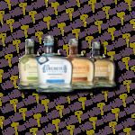 El Decreto El Decreto Tequila .750L • Blanco, Reposado, Extra Anejo