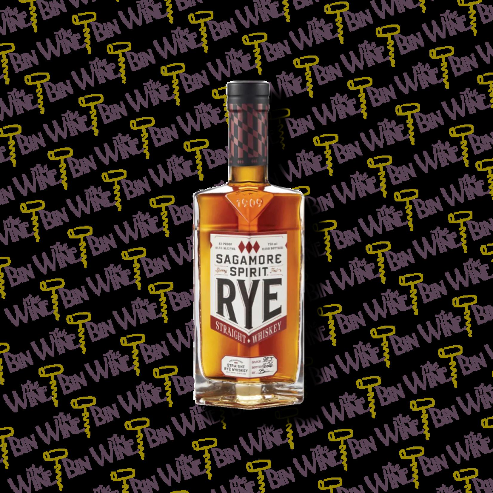 Sagamore Spirit Sagamore Spirit RYE Whiskey – 750ml
