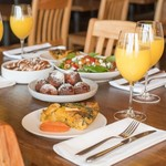 The Wine Bin Brunch With Mom - Virtual Brunch - May, 16 2021