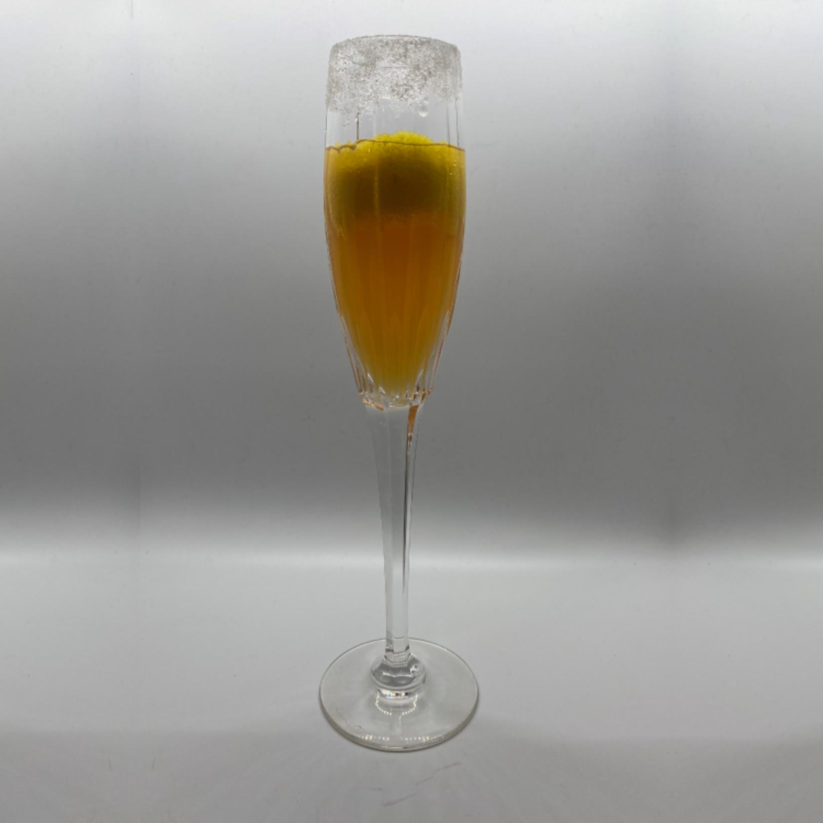 The Wine Bin Brandy Crusta – Cocktail Kit