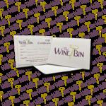 The Wine Bin The Wine Bin Gift Certificate