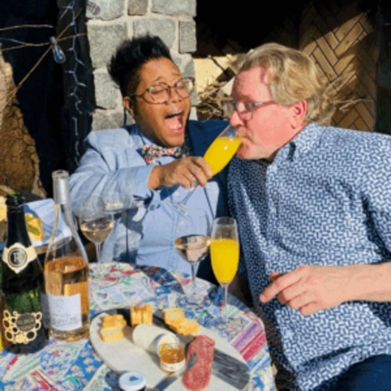 The Wine Bin Spring Brunch Kit