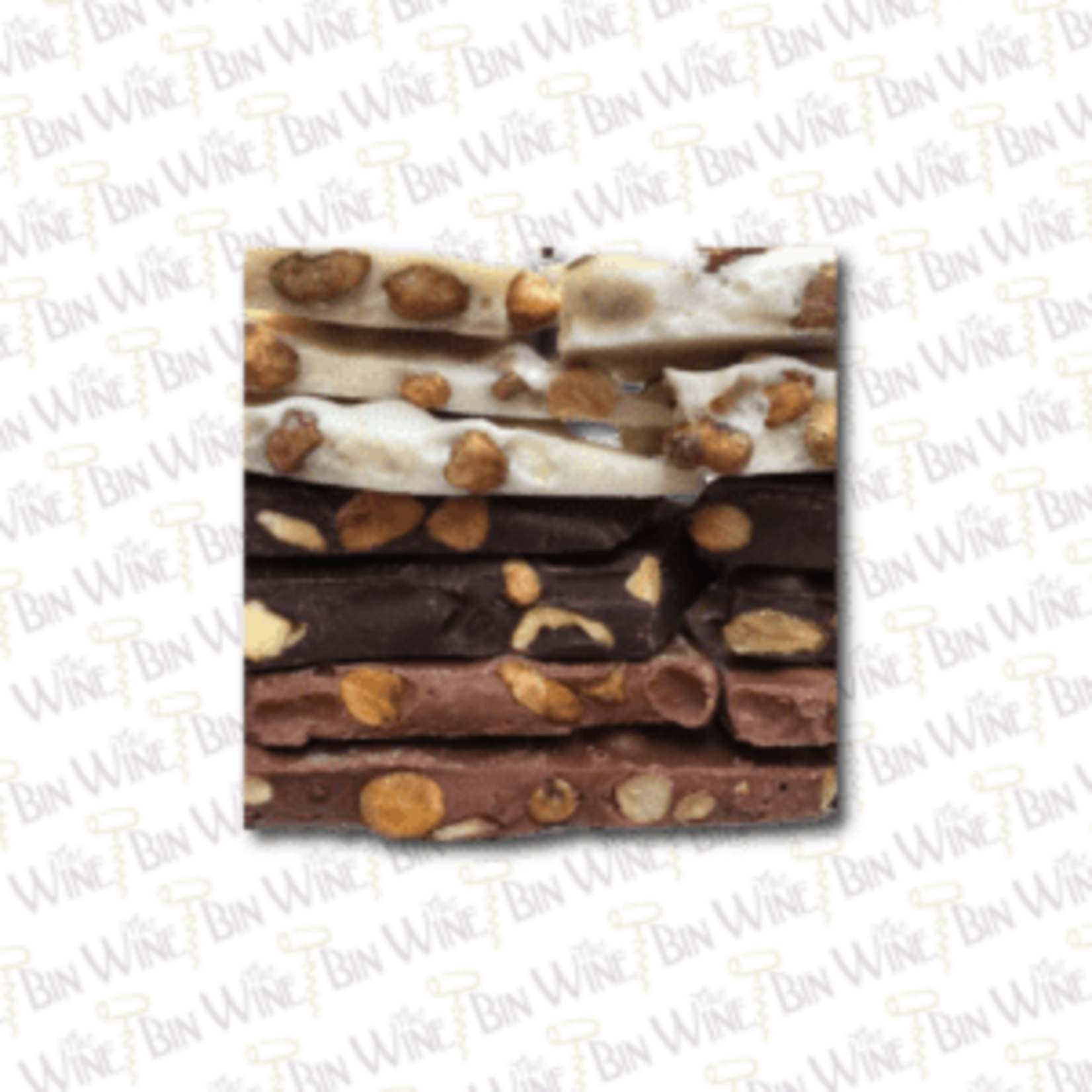 SWEET CASCADES Sweet Cascades • Chocolate Bark