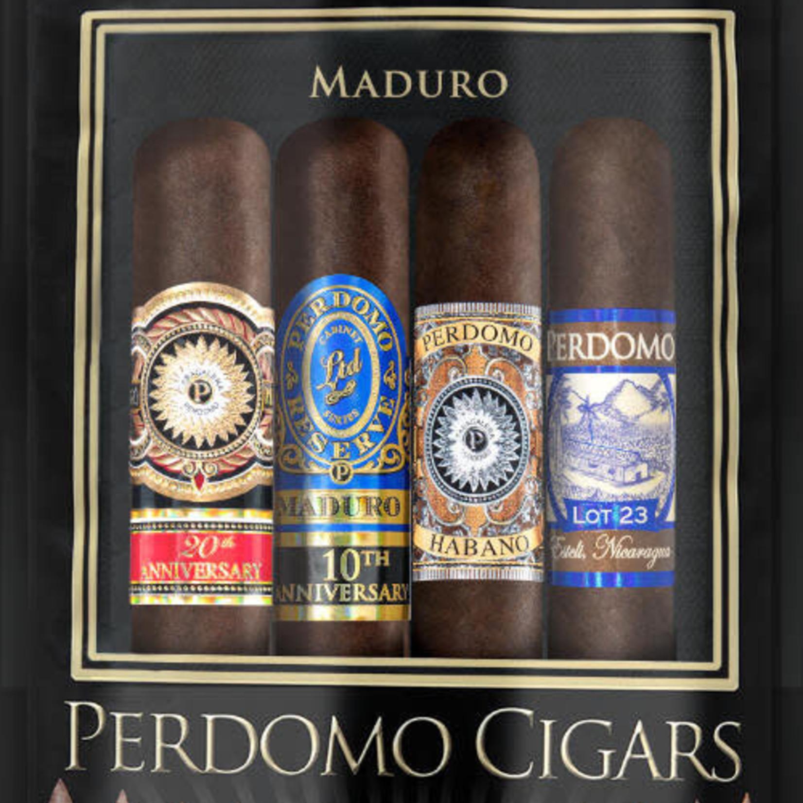 Perdomo Cigars Perdomo Cigars - Maduro 4-Pack