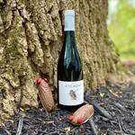 The Wine Bin CICADA PACK  •1 Bottle 1 Chocolate