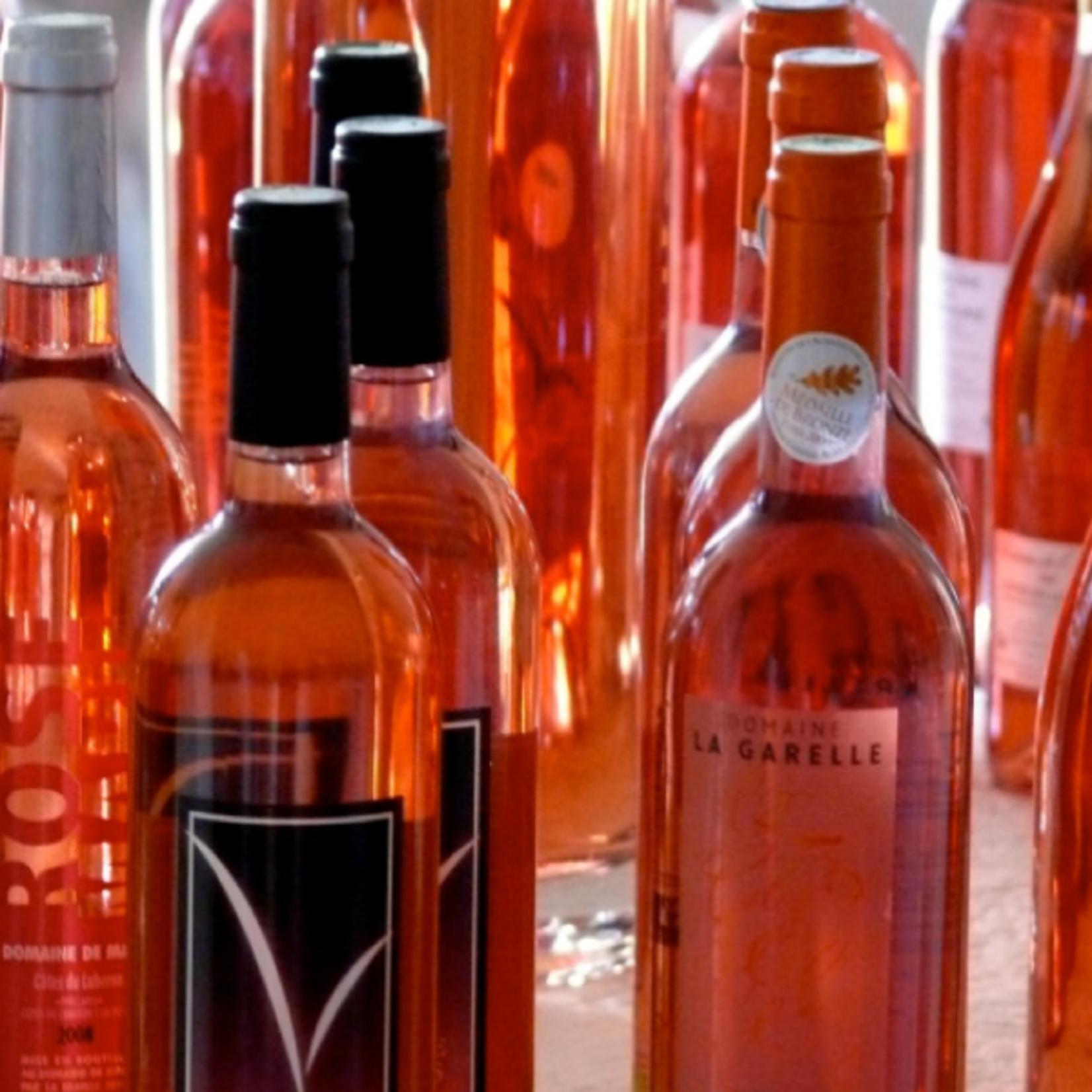 The Wine Bin ROSE' ● 6-Pack