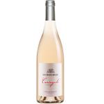 The Wine Bin La Croix Belle • Caringole ROSE • .750L