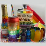 The Wine Bin Pride Cocktail Pack