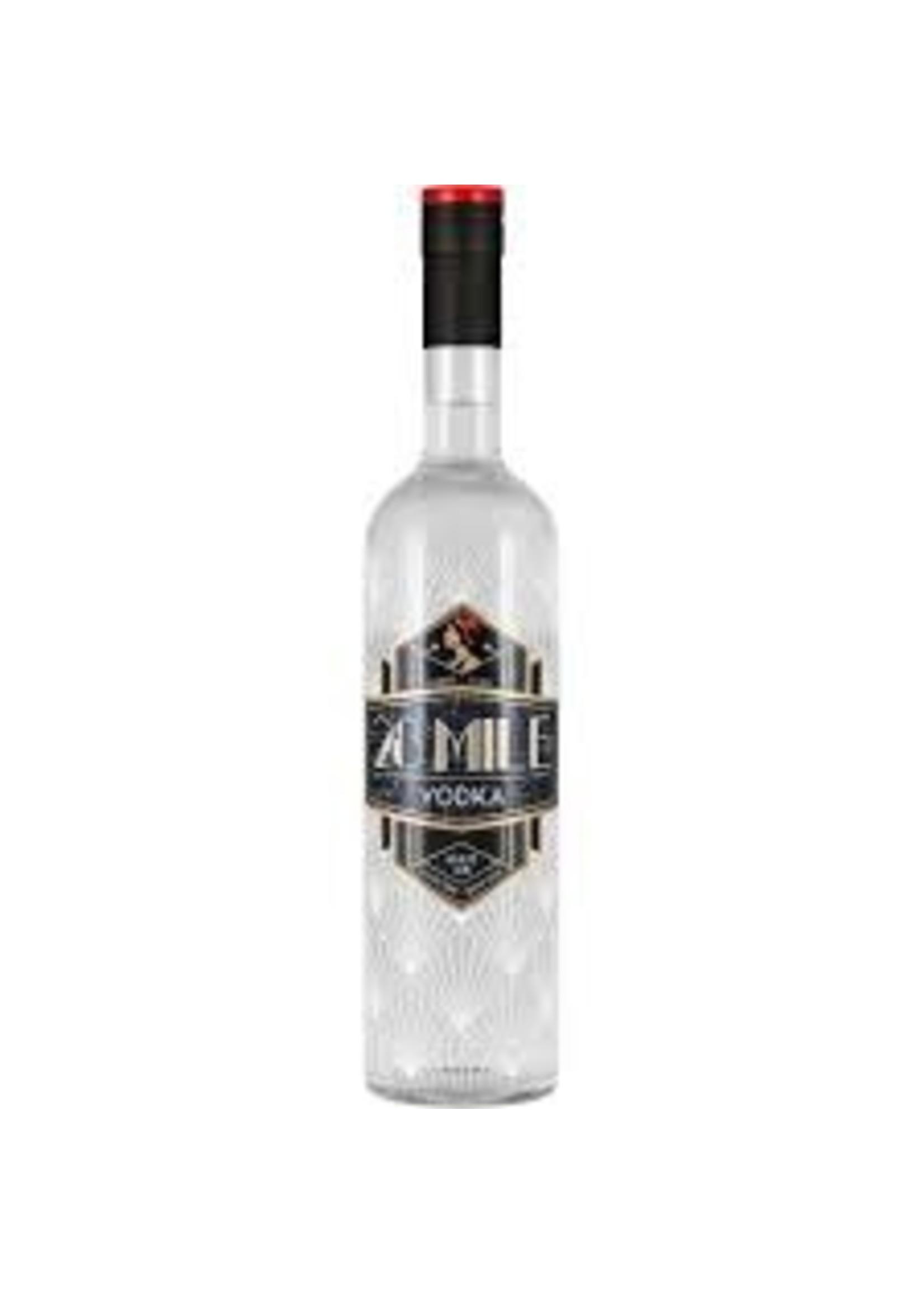 28 Mile Vodka Highwood IL 750ml