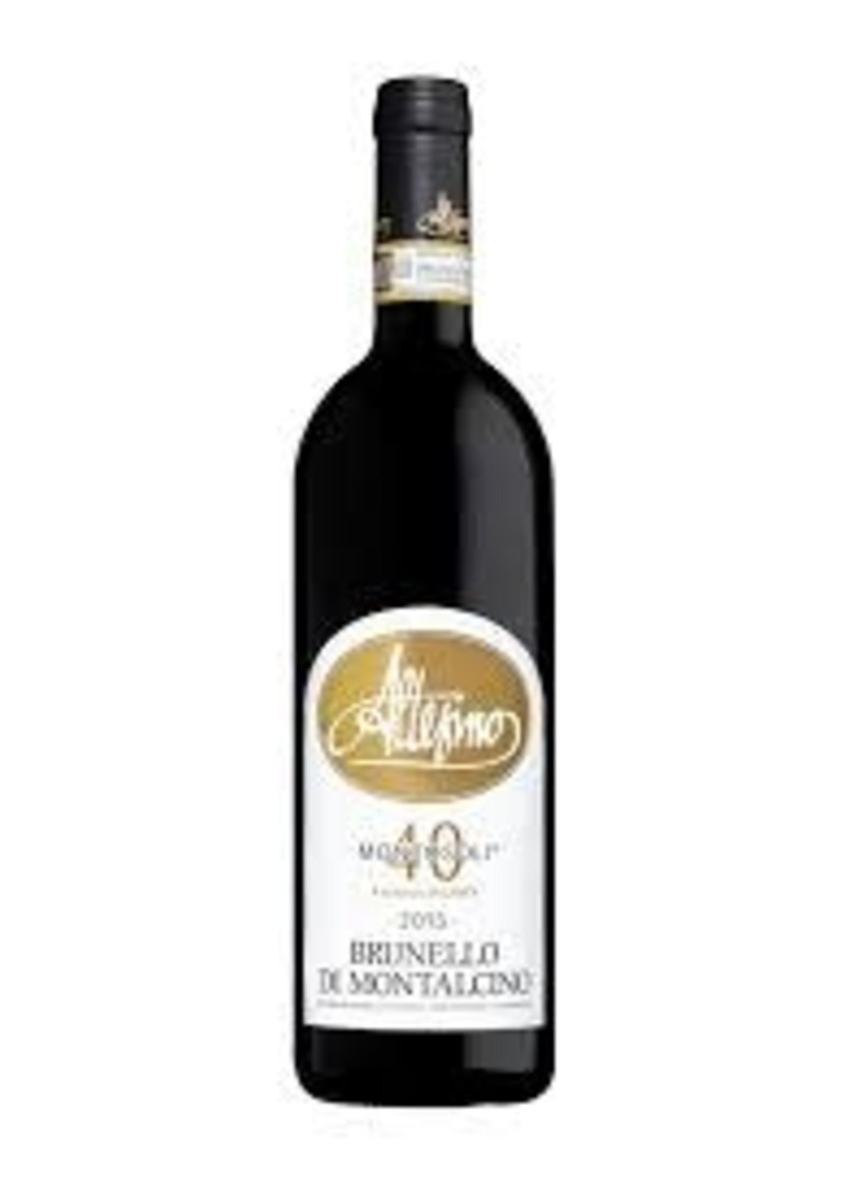 Altesino 2015 Montosoli Brunello di Montalcino 750ml