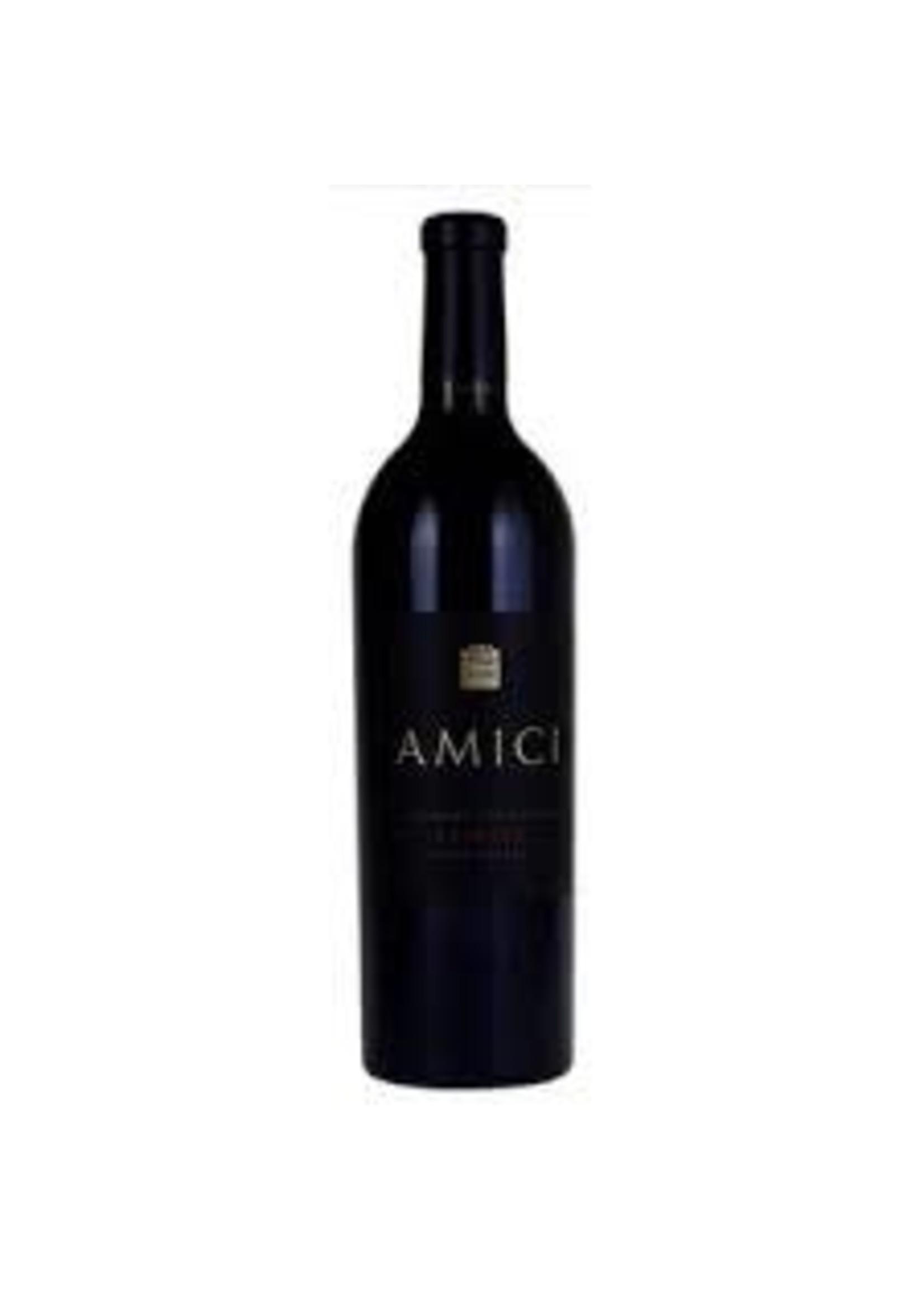 Amici 2018 Reserve Cabernet Sauvignon 750ml