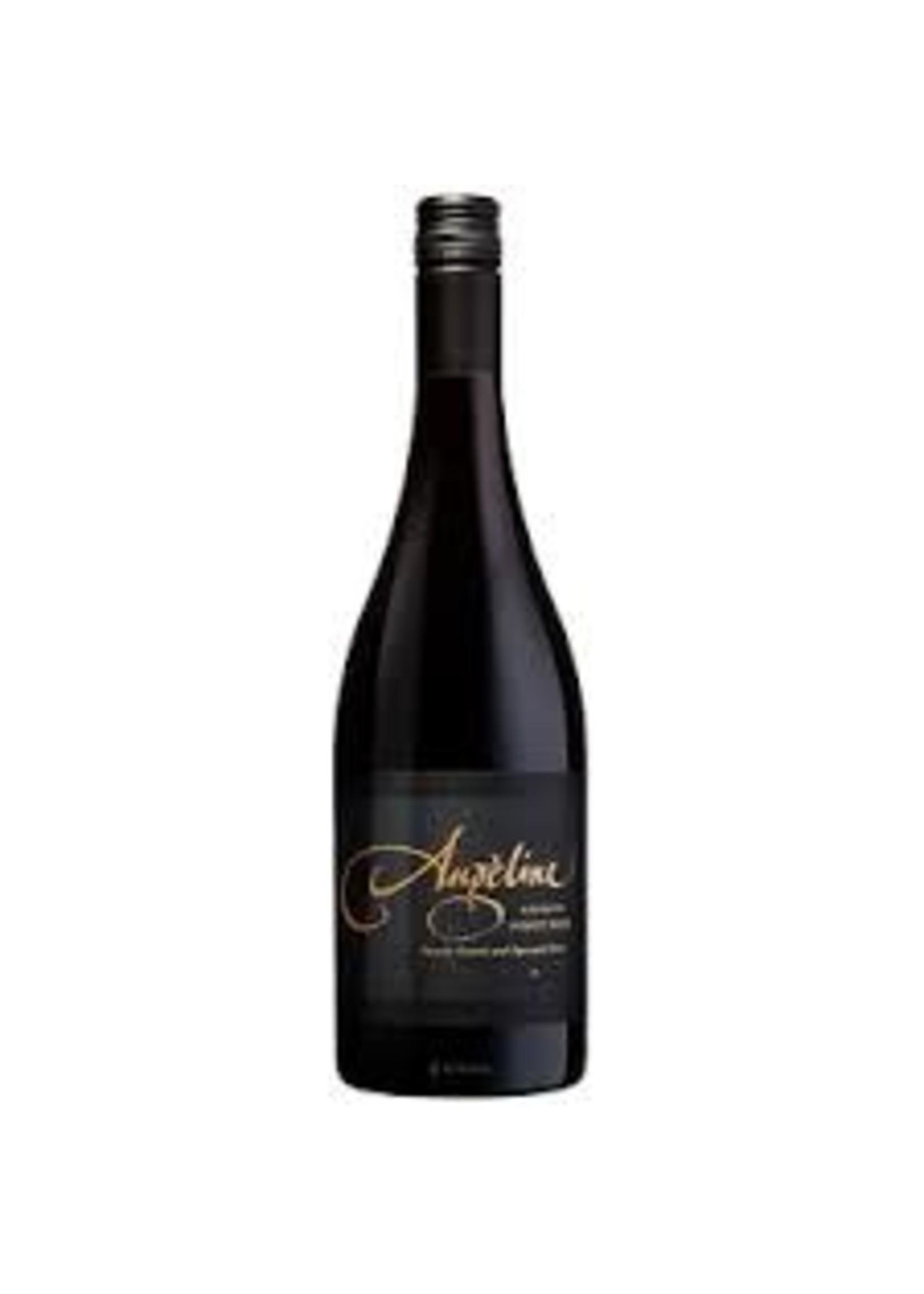 Angeline 2018 Pinot Noir Reserve 750ml