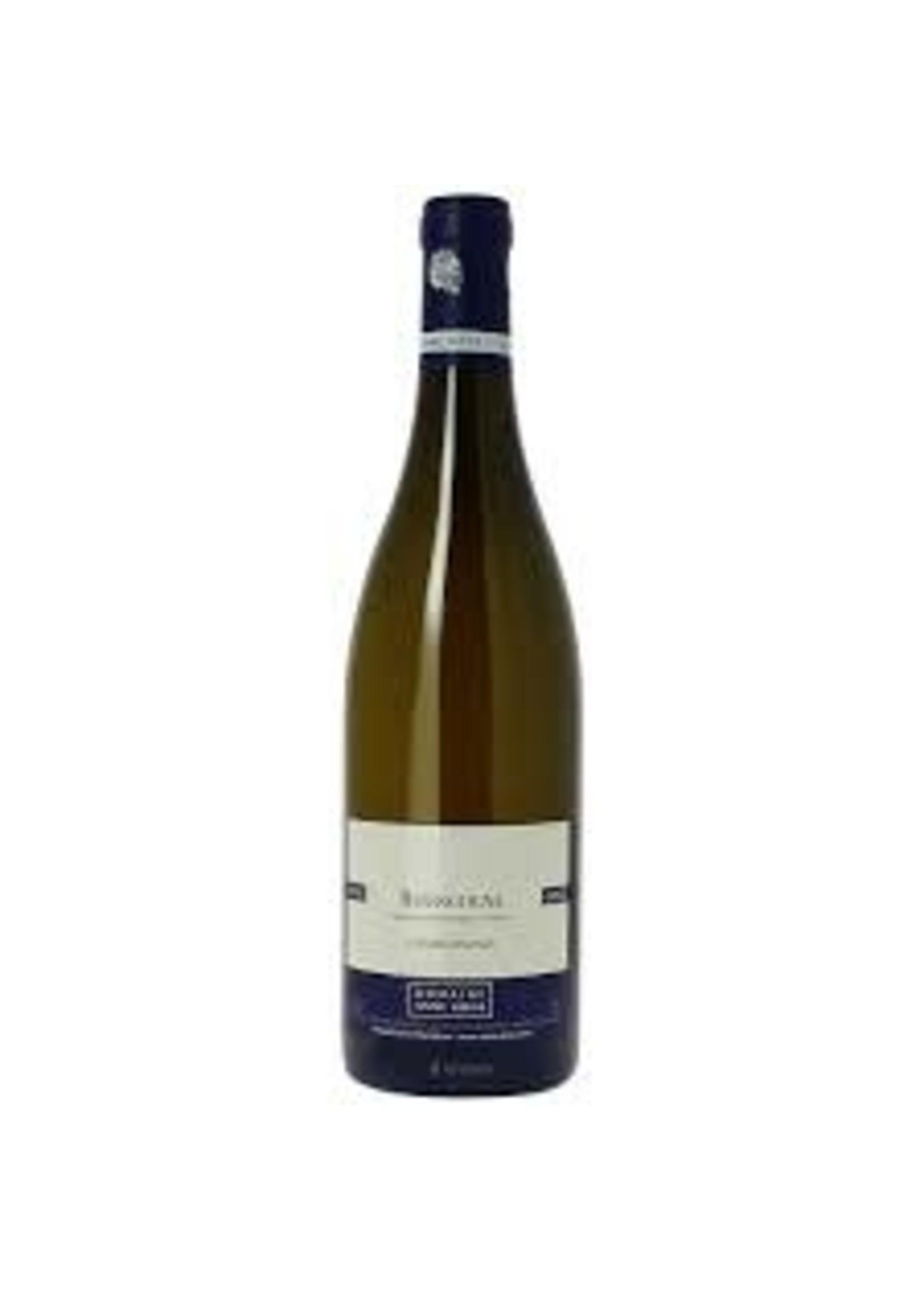 Anne Gros 2018 Bourgogne Blanc 750ml