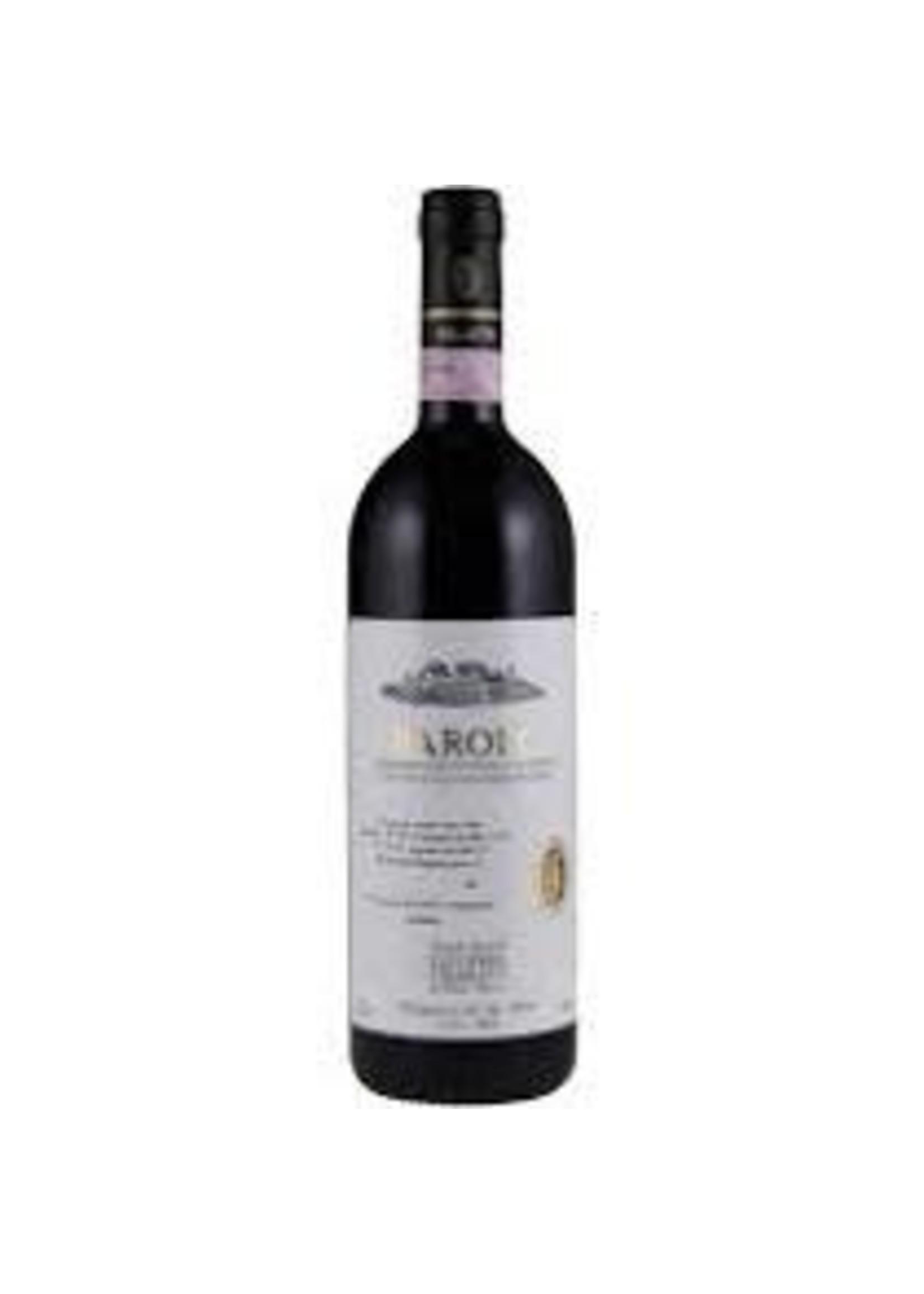 B. Giacosa 2014 Barolo (White Label) Falletto 750ml