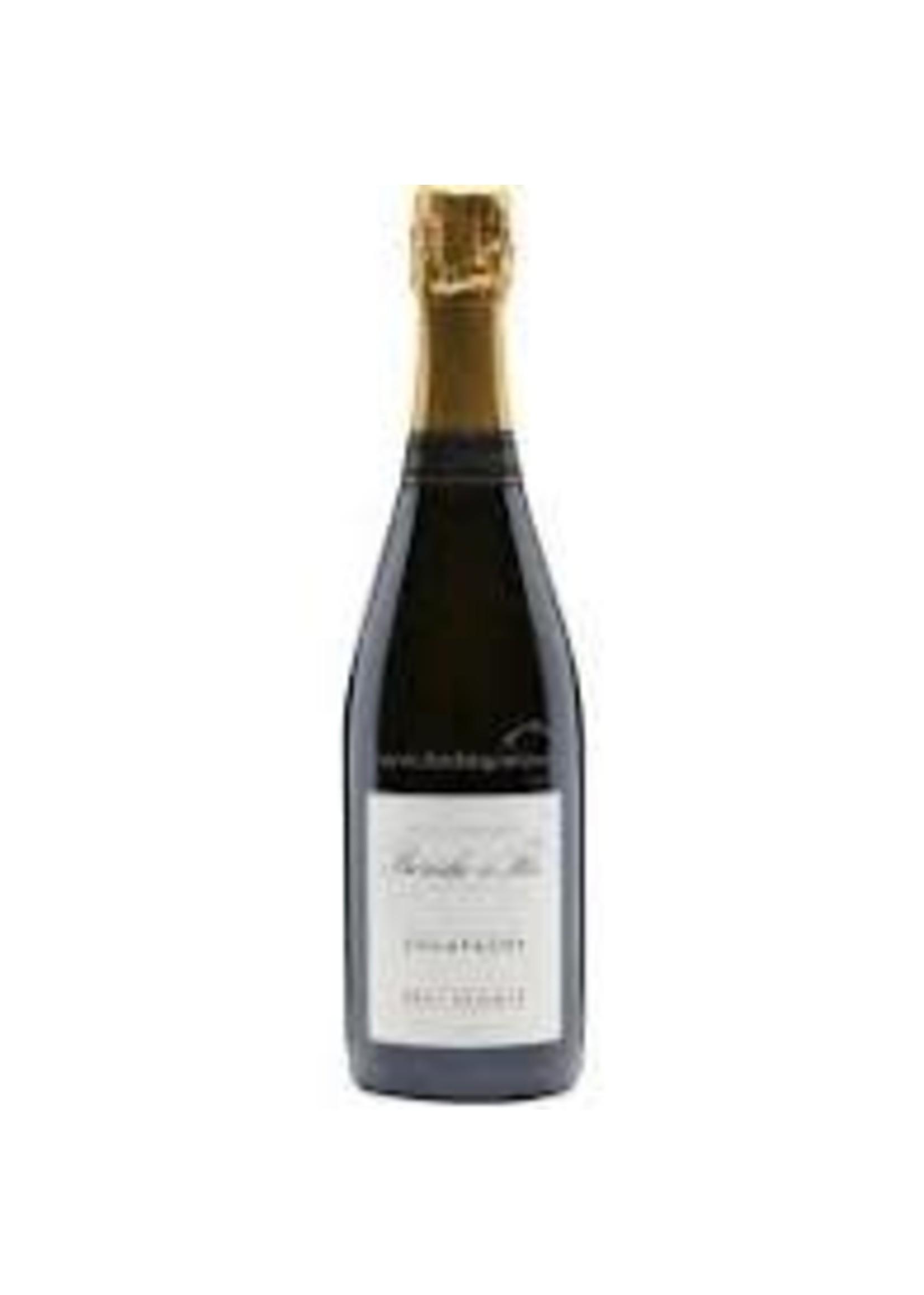 Bereche NV Champagne Brut Reserve Vieilles Vignes 750ml