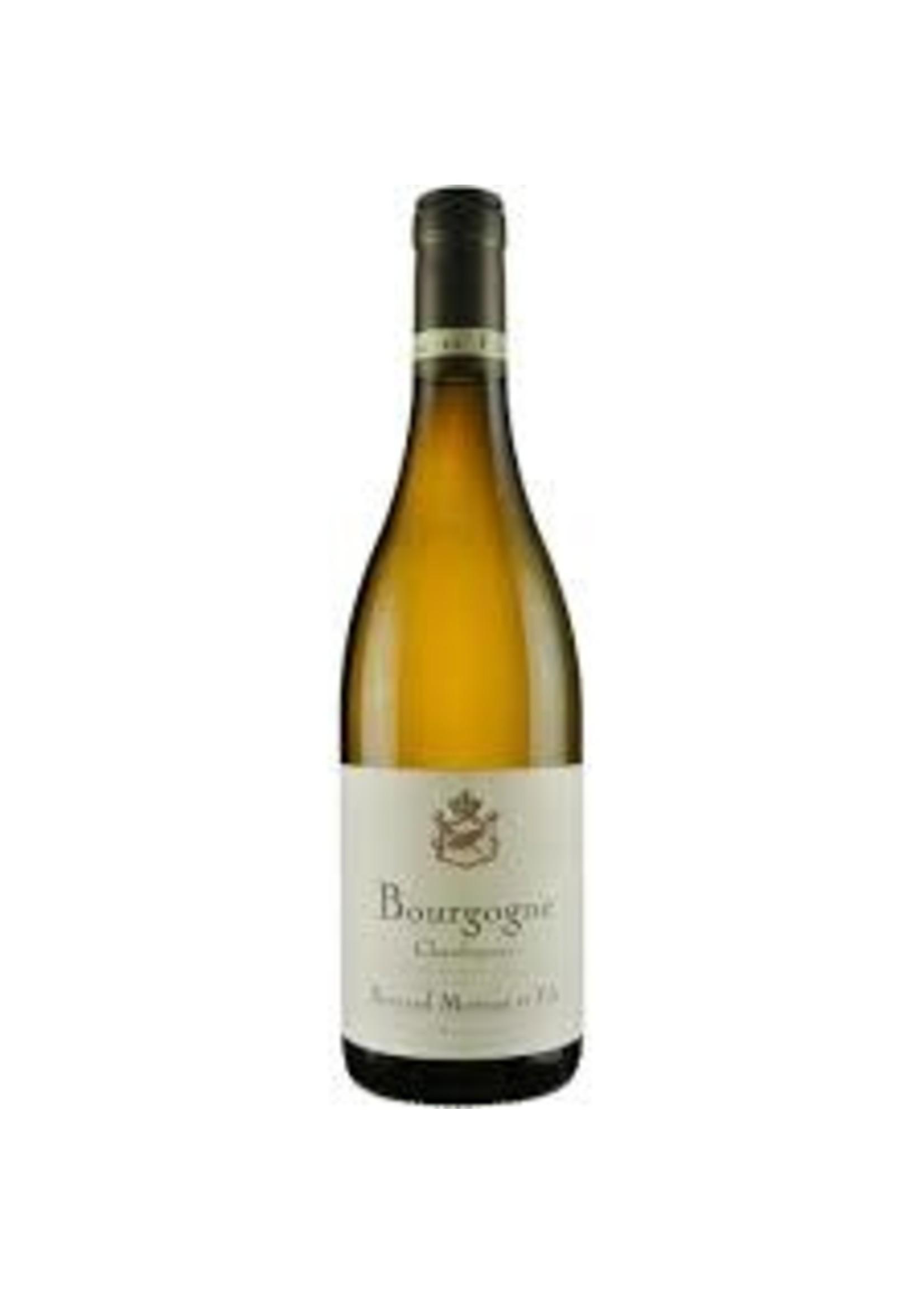 Bernard Moreau et Fils 2017 Bourgogne Blanc 750ml