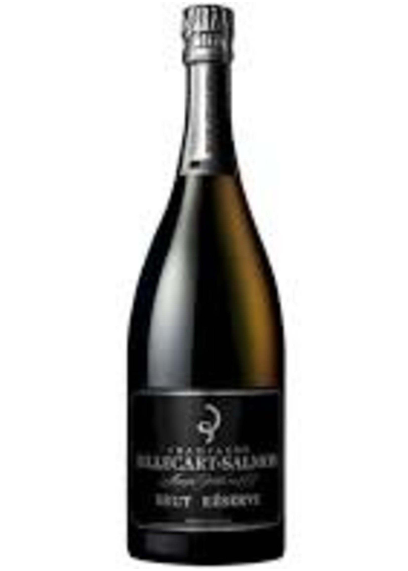 Billecart Salmon Champagne NV Brut Reserve 750ml