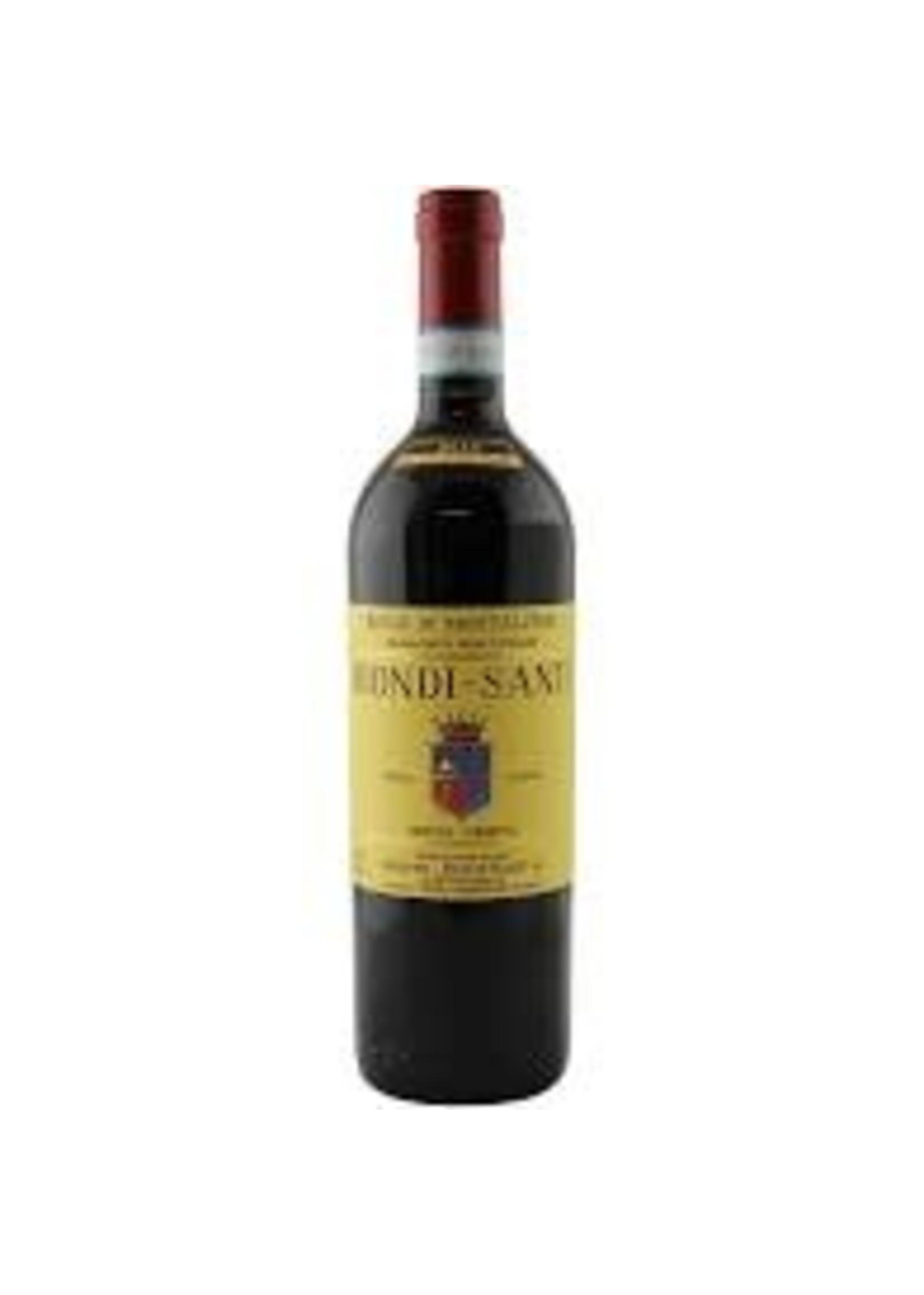 Biondi Santi 2015 Rosso di Montalcino 750ml
