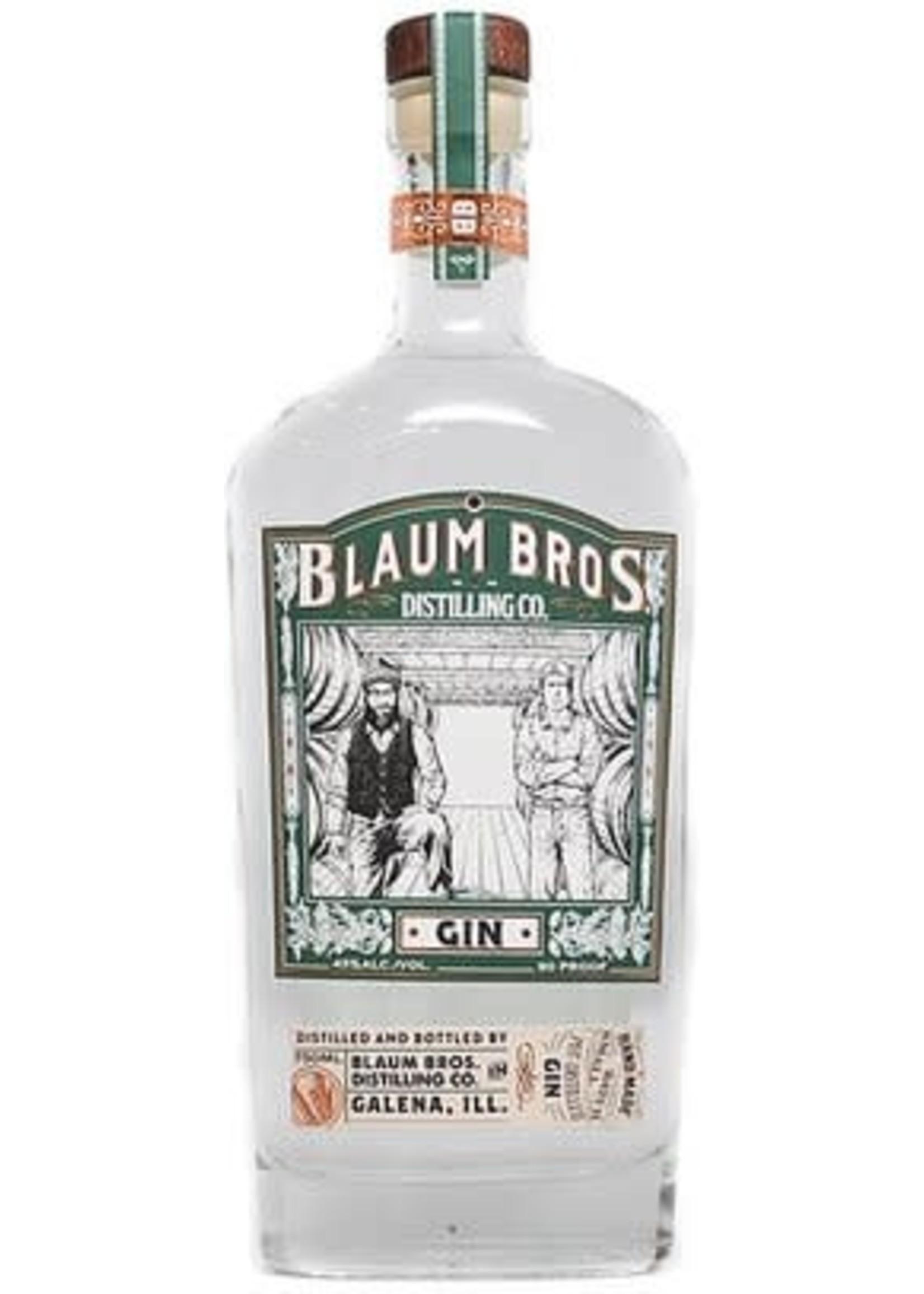 Blaum Bros Gin 750ml
