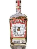 Blaum Bros Hellfyre Vodka 750ml