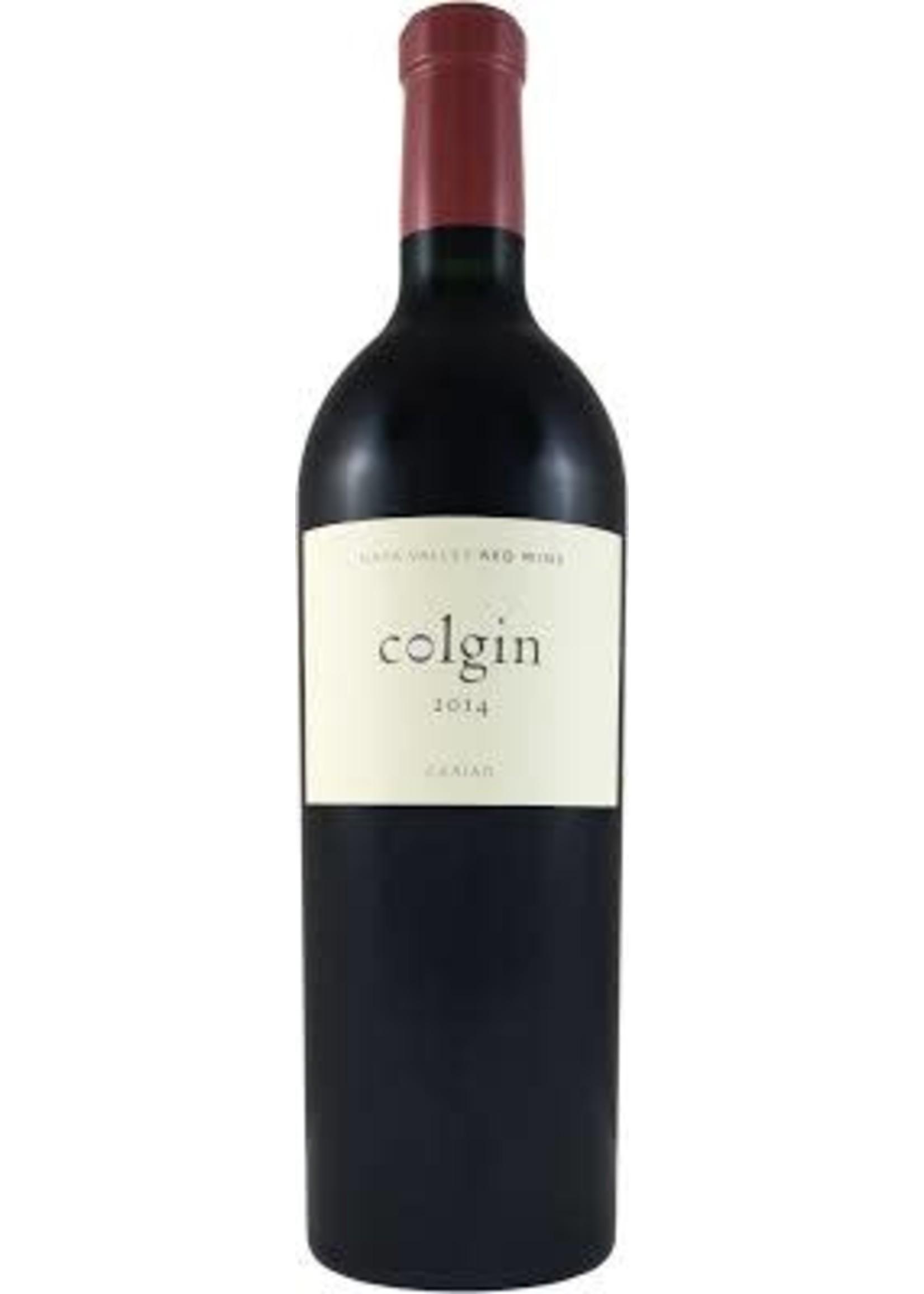 Colgin 2014 Cariad Red 750ml