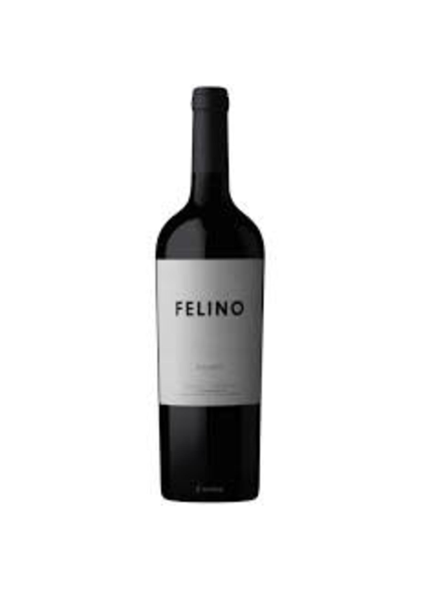 Bramare El Felino 2018 Malbec 750ml