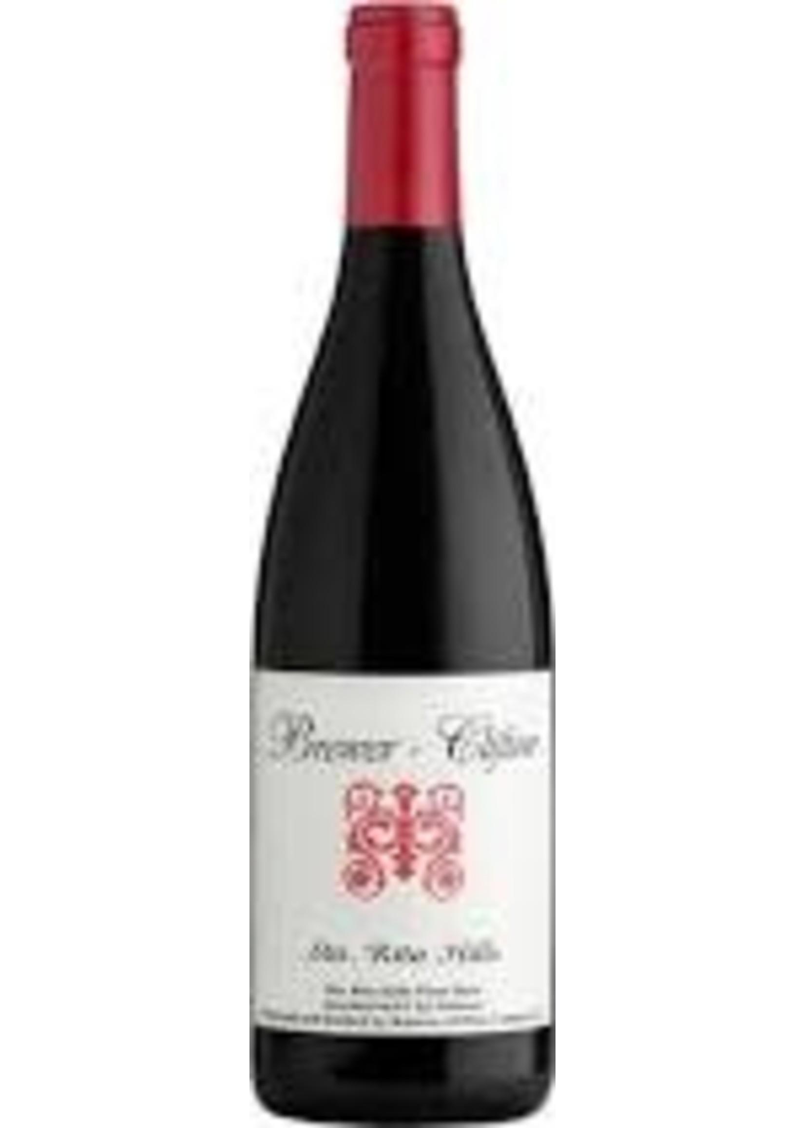 Brewer Clifton 2016 Pinot Noir Santa Rita Hills 750ml