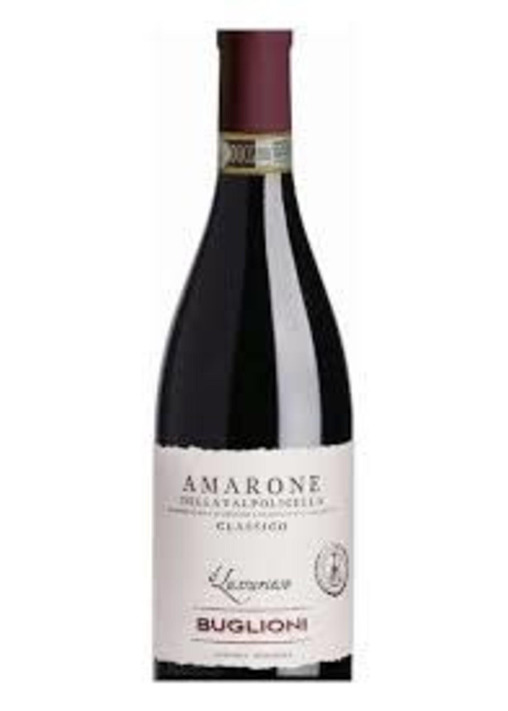 Buglioni 2016 Amarone 750ml